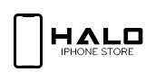 HaLo iPhone Store