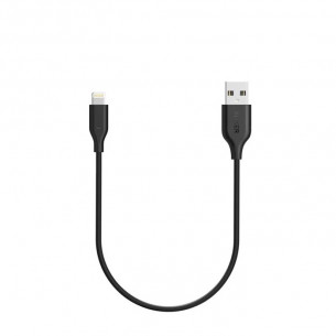 Anker PowerLine II Lightning Cable 1FT/0.3M