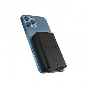 HyperJuice Magnetic Wireless Battery Pack 5.000 mAh