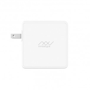 Innostyle GoMax Plus 73W Charger - White