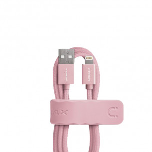 Momax Elite Link Lightning To USB Cable 1M