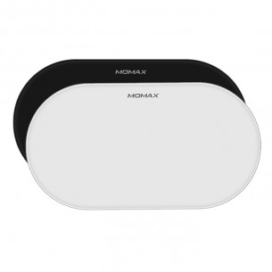Momax Q.Pad Pro Qual-Coil Wireless Charger