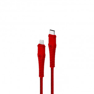 Momax Tough Link Lightning to Type-C Cable 1.2M