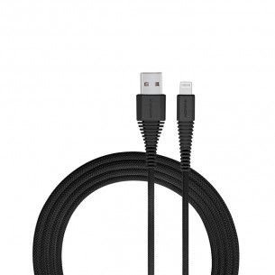 Momax Tough Link Lightning to USB Cable 2M