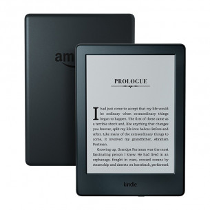 Kindle Touch Gen 8th Wifi - 4GB