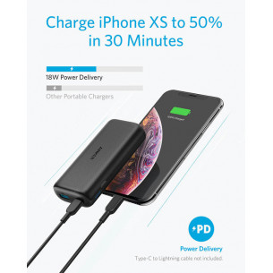 Anker PowerCore 10000 mAh PD