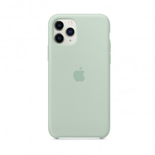 Silicone Case for iPhone 11 Pro Max Beryl