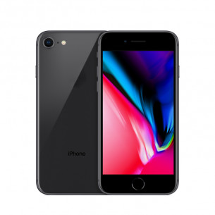 iPhone 8 - 64GB Like Space Gray