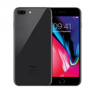 iPhone 8 Plus - 64GB Like New Space Gray