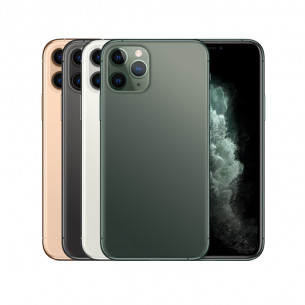 iPhone 11 Pro - 64GB Silver