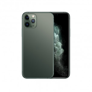 iPhone 11 Pro Max - 64GB Midnight Green