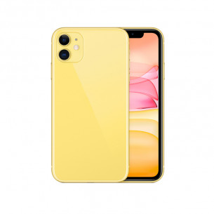 iPhone 11 - 64GB Yellow