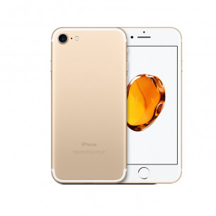 iPhone 7 - 32GB Like New Gold