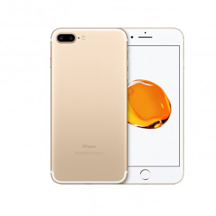 iPhone 7 Plus - 32GB Like New Gold
