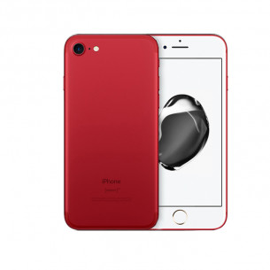 iPhone 7 - 128GB Like New Red