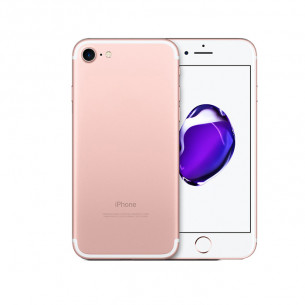 iPhone 7 - 32GB Like New Rose Gold
