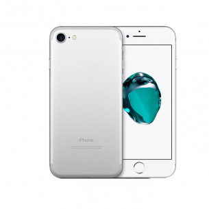 iPhone 7 - 32GB Like New Silver