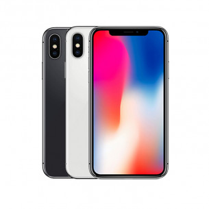 iPhone X - 256GB Like New Space Gray