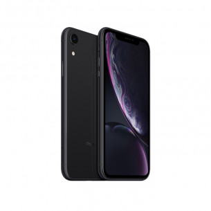 iPhone XR  - 64GB Like New Black