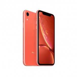 iPhone XR  - 64GB Like New Coral