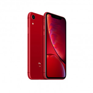 iPhone XR  - 64GB Like New Red