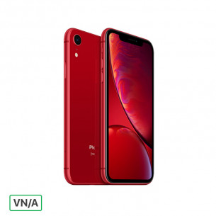 iPhone XR -  64GB Red