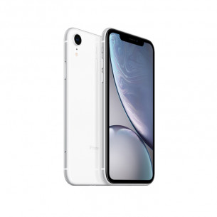 iPhone XR  - 64GB Like New White
