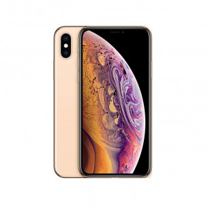 iPhone XS  - 64GB Like New Gold