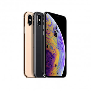 iPhone XS Max - 64GB Like New Silver