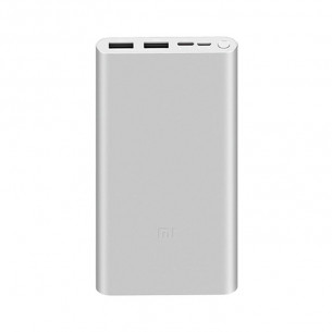 Xiaomi Mi 18W Fast Charge Power Bank 3 10000mAh